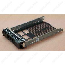 """Original Genuine Dell 3.5"""" F238F 0F238F SAS Tray Caddy R710 R610 R410 R720 T610"""