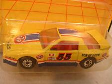 1983 MATCHBOX SUPERFAST #60 PONTIAC FIREBIRD RACER 55 STP SON OF A GUN MOC
