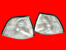 CLEAR INDICATORS FOR THE E36 3 SERIES SALOON COMPACT ESTATE TOURING