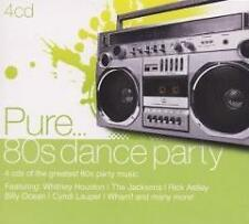 Various - Pure...80's Dance Party - CD