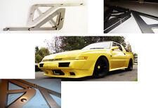Mitsubishi Starion Dodge Conquest airdam bumper mounting bracket