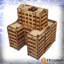 TTCombat BNIB Regal Financiers TTSCW-SFX-053