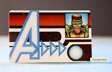 Marvel Heroclix Avengers Assemble Avid-015 Triathlon