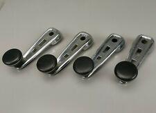 Mercedes W123 W111 W108 W114 W115 W116 Window crank handles set of 4