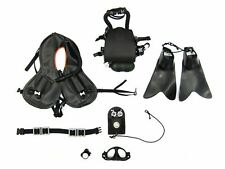 1/6 scale toy US Navy Seal - Diving Gear Set w/Fins