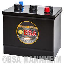 Oldtimer Batterie 6V 105AH 540A/EN Oldtimerbatterie 6 Volt TRABANT IFA KÄFER