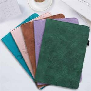 Flower Pattern Case Cover For iPad 5th 6th 7th 8th Gen 10.2 Air Pro 10.5 Mini