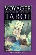 Voyager Tarot, Way of the Great Oracle by Wanless, James