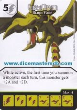 Curse of Dragon Dragon Flame #046 - Yu-Gi-Oh! - Dice Masters