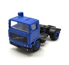"Herpa 1:87 "" Volvo F10 - Solozugmaschine / blau """