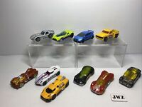 HOT WHEELS CARS - MIX BUNDLE - JOB LOT - 83 🔥