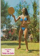 NACKTE VON SADOS (Kinoaushangfoto '80) - LAURA GEMSER / SEXPLOITATION
