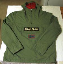 best service f9690 562fc Cappotti e giacche da uomo militare Napapijri | Acquisti ...
