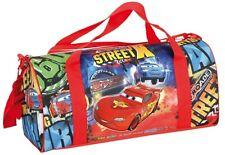 Kinder Sporttasche Cars Street Sportbag NEU NEW