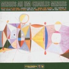 Mingus Ah Um von Charles Mingus (2010)