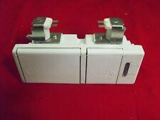 8511 924: Dishlex Dishwasher Detergent Dispenser Monaco-Milano- Manhattan