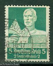 Deutsches Reich 558 , ** , * ,  o , Nothilfe 1934