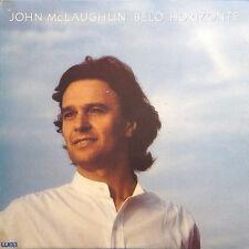 JOHN Mc LAUGHLIN Belo Horizonte FR Press WEA 4281 1981 LP