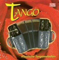 Tango Klassische Tangomelodien (1997, Weltbild) [2 CD]
