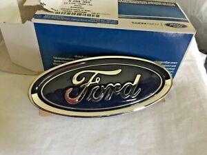 ORIGINAL EOM  Ford Emblem Plaque Logo Decal Badge 5258395