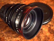 Red 18-50mm f/2.8 (T3) Cine Zoom Lens - Feet Scale - PL Mount - Near-Mint