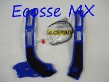 Recambios Acerbis color principal azul para motos Yamaha