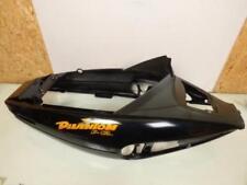 Carenado trasero scooter Malaguti 50 F12 Segunda mano carenabris cubierta