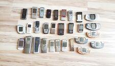 30 Prototype Nokia n91,9210,9300,n81,2100,3100,n77,7600,e50,N-gage,7070,6280,n76