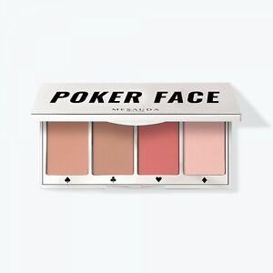 Mesauda Poker Face Palette Viso Multiuso