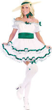 Morris Costumes Women's Sexy Southern Belle Medium/Large. FW120624ML