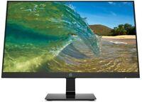 "NEW HP 27"" IPS Full HD 1920x1080p 60Hz Micro-edge Monitor HDMI VGA 5ms HP"