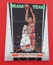 1992/93 Topps Stadium Club Basketball Jeff Hornacek Card #9*Philadelphia 76ers*