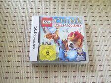 Lego Chima Lava´s Journey für Nintendo DS, DS Lite, DSi XL, 3DS