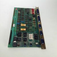 Fanuc A20B-0004-012 PLC PC board Platine A20B0004012 Used UMP
