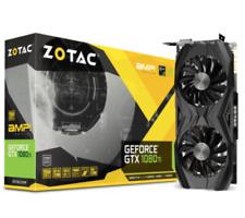 ZOTAC ZT-P10810D-10P GeForce GTX 1080 Ti AMP Edition GeForce GTX 1080 Ti 11GB