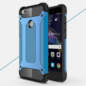 For Huawei P20 Pro Mate 20 X Shockproof Armor Hybrid Hard Back Case Skin Cover
