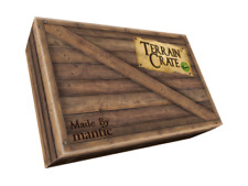 Mantic Games Kickstarter Terrain Crate: The Dungeon Crate (KSTCR101)