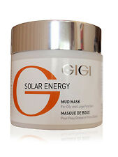 GiGi Solar Energy Mud Mask 250ml 8.4fl.oz