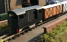 More details for 009 loco diesel freelance  dc complete with kato 11-106 chassis