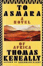 KENEALLY Thomas (Sydney 1935), To Asmara