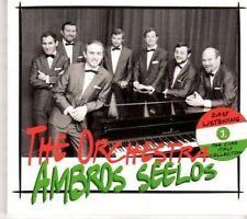 (BK95) Ambros Seelos, Easy Listening 3 - DJ CD