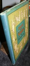 ANTIQUARIAN BOOK KATE GREENWAY UNDER THE WINDOW FIRST AMERICAN EDITION