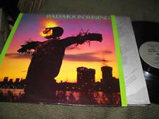 Sonic Youth Bad Moon Rising Lydia Lunch LP hms016 1985 orig vinyl rare album