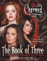 The Book of Three (Charmed series), Burge, Constance M., Very Good Book