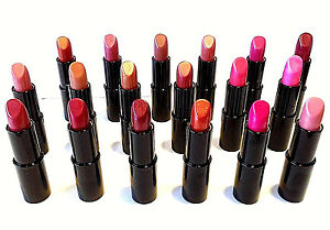 Lancome Color Design Lipcolor Lipstick Lip Stick Color 38 Shades Full Size NWOB