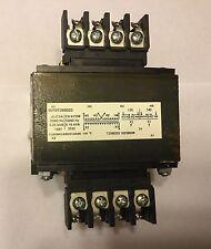 Square D Industrial Control Transformer  9070T250D23 (New)