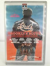 Brooklyn Blues: Das Gesetz der Gosse | VHS Video Tape | The Lords of Flatbush