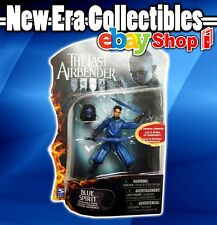 The Last Airbender - BLUE SPIRIT w/ Mask - Action Figurine - Spin Master - 2010