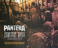 Pantera - Cemetery Gates (Demon Knight Edit) - 4 Tracks Maxi CD - Heavy Metal