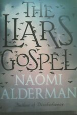 The Liars' Gospel by Naomi Alderman 9780670919918 (Paperback, 2013)